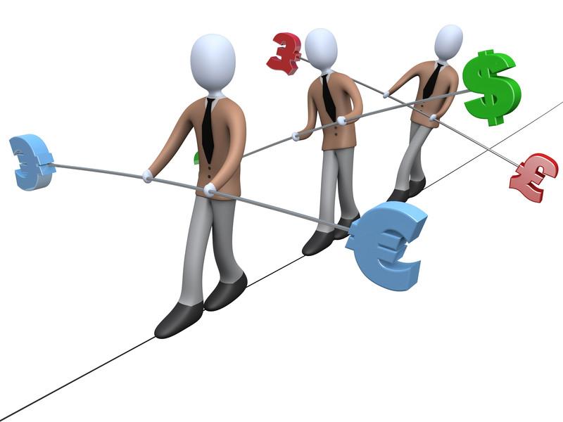 валютный риск и способы страхования
