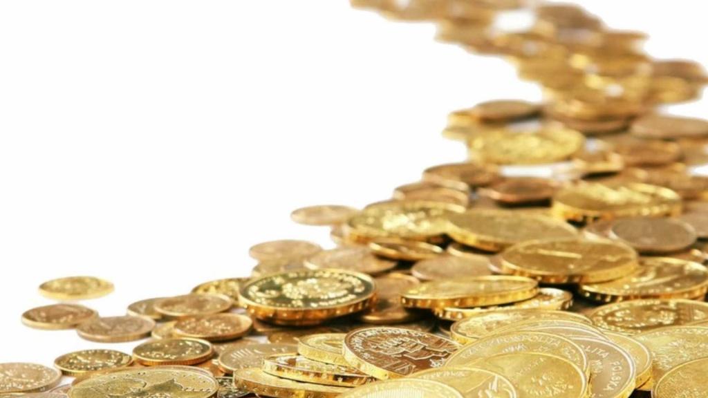 Виды денежных потоков организации