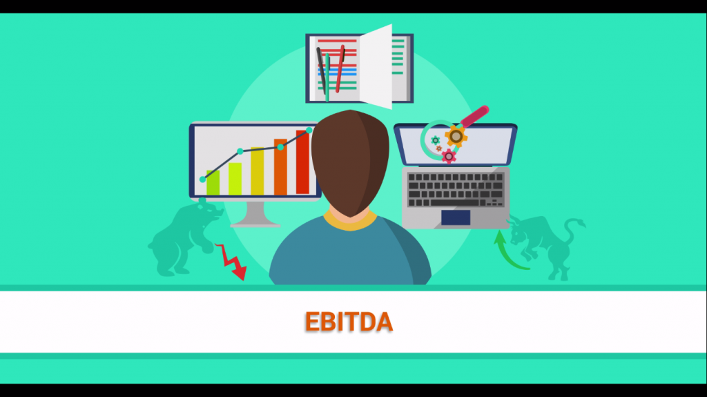 Что такое EBITDA